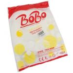 """Bubles Şeffaf Plastik Balon 18"""" 1 Adet"""