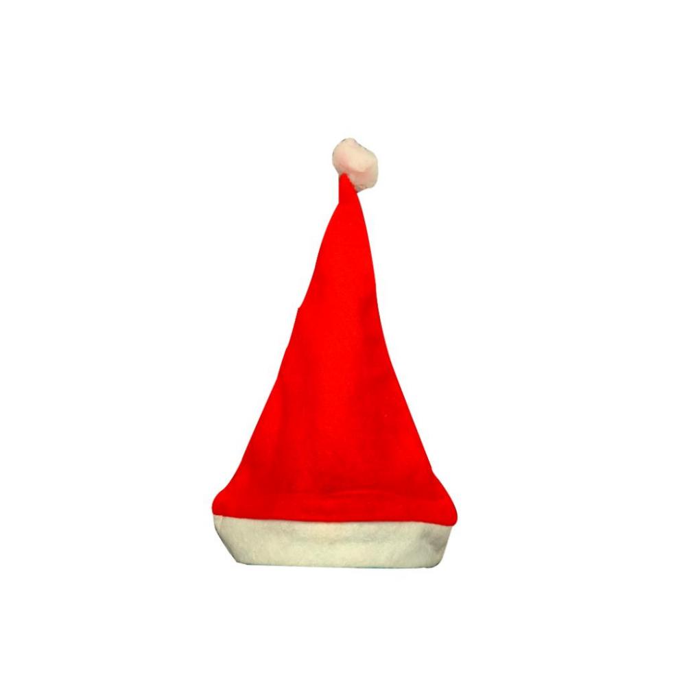 Yılbaşı Noel Baba Şapkası
